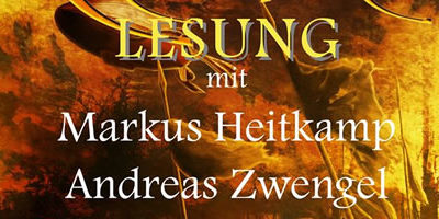 Lesung in Gladbeck