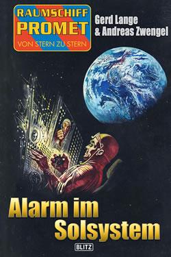 Alarm im Solsystem