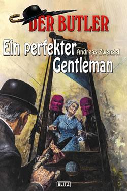 Ein perfekter Gentleman