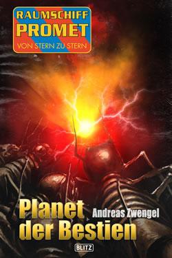 Planet der Bestien