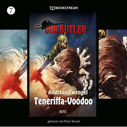 Teneriffa-Voodoo